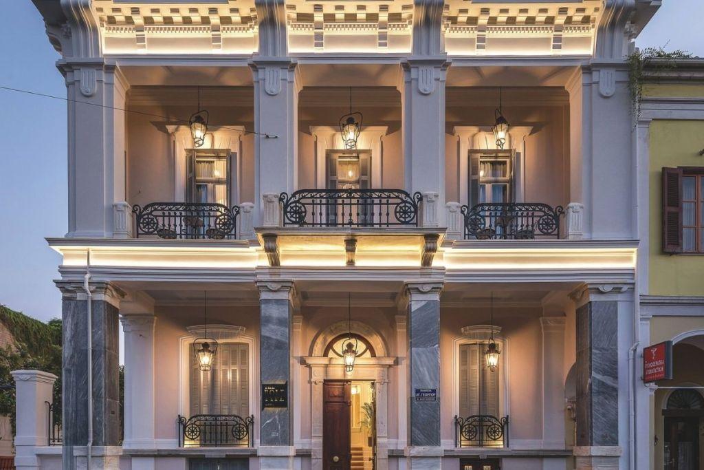 «The Bold Type Hotel»: Το κτίριο που μετατράπηκε σε ξενοδοχείο 5 αστέρων