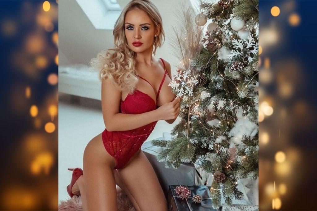 Εορταστικό σεξ για να… μπει όμορφα η νέα χρονιά