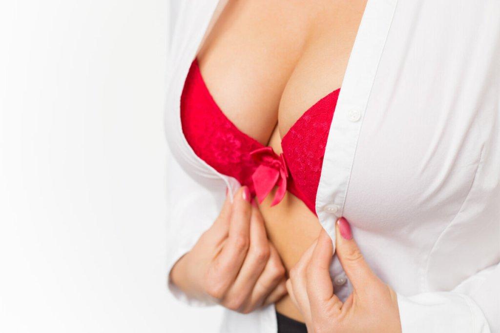 Σεξ: Τα τρία πράγματα που θέλουν οπωσδήποτε οι άνδρες στο κρεβάτι