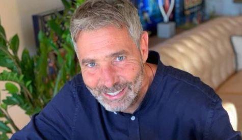 Θοδωρής Αθερίδης: Το τρυφερό στιγμιότυπο με τον Θοδωρή jr