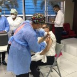 Salud Pública anuncia para jueves y viernes una amplia jornada de vacunación contra el COVID-19