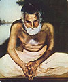 Srila Gaura Kisora Das Babaji Maharaja
