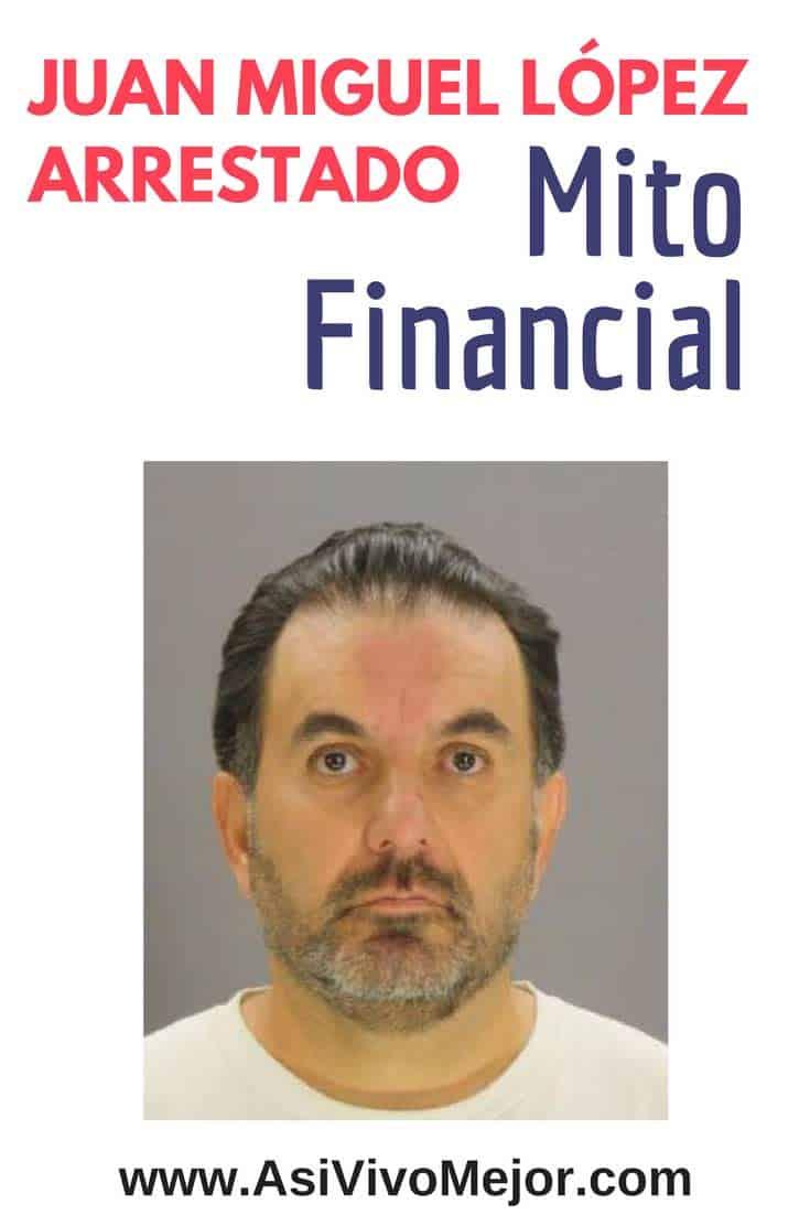 Juan Miguel López, el empresario #mexicano dueño de Mito Financial, fue acusado de robo, #fraude y #lavadodedinero. #mitofinancial #inversiones #investigacion #dinero