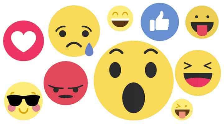 comentarios negativos en las redes sociales
