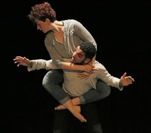 Josia Jo & Mounir Saeed
