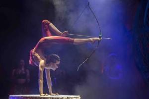 Cirque Berserk! 2 Piet-Hein Out