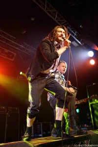 GOGOL BORDELLO - TRAMSHED - CARDIFF - 3RD JULY 2017