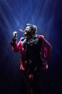 MISS SAIGON. Red Concepcion 'The Engineer'. Photo Johan Persson (2)