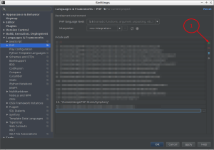 Extend Magerun - PHPStorm add lib to include