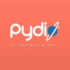 Logo pydio file sharing