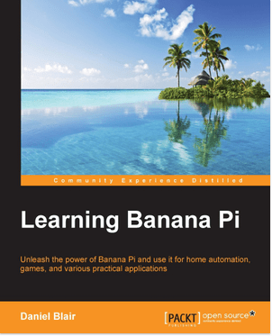 Learning Banana Pi