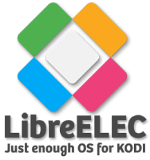 Static IP on LibreEllec Logo