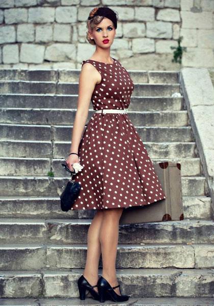 Одежда в стиле Стиляг | Подбор гардероба, обуви и аксессуаров