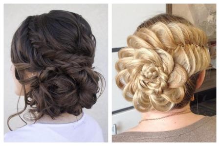Женские прически на длинные волосы: быстро, красиво, легко!