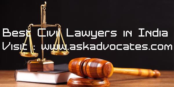 Best Advocates in Chennai