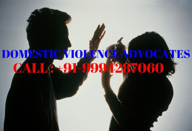 Lawyers for Domestic violence cases in Chennai