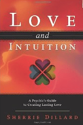 Love and Intuition Bookcover