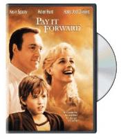 Pay It Forward Movie