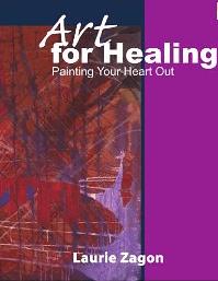 Art for Healing Book