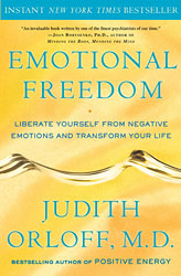 Emotional Freedom by Dr. Judy Orloff