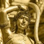 Gaia Goddess