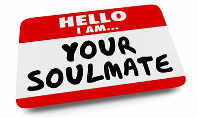 Meet Your Soul Mate
