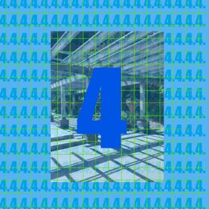 numerology 4 year