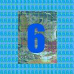 numerology 6 year