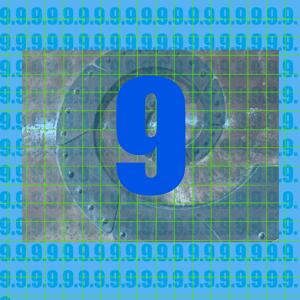 numerology 9 year