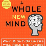 Whole New Mind bookcover