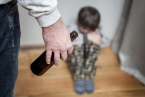 Dealing with Anger and Alcoholic Parents