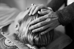Energy Healing Through Compassion