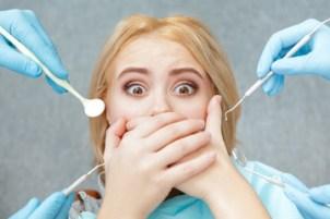 Fear Health Problems