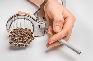 Healing from Smoking Addiction