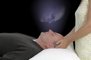 Psychic Connection with the Dead
