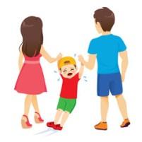 Understanding Children's Temper Tantrums