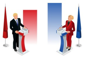 Bill Clinton impeachment debate