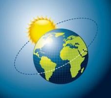 Earth Axis Shift