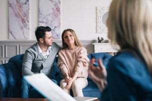 Healing Dysfunctional Relationship Patterns