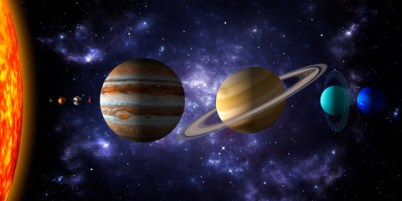 Planetary Alignment and the Effects