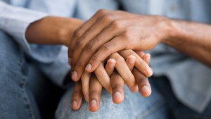 Trusting Loving Relationship