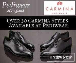 View Our Range of Carmina Footwear