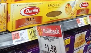 pasta survival food