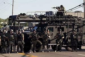 militarised-police-usa