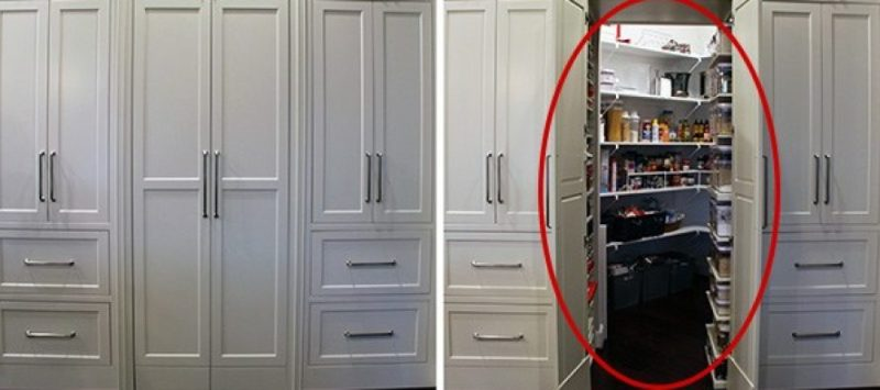 10 Good Spots To Hide Your Food In A Crisis