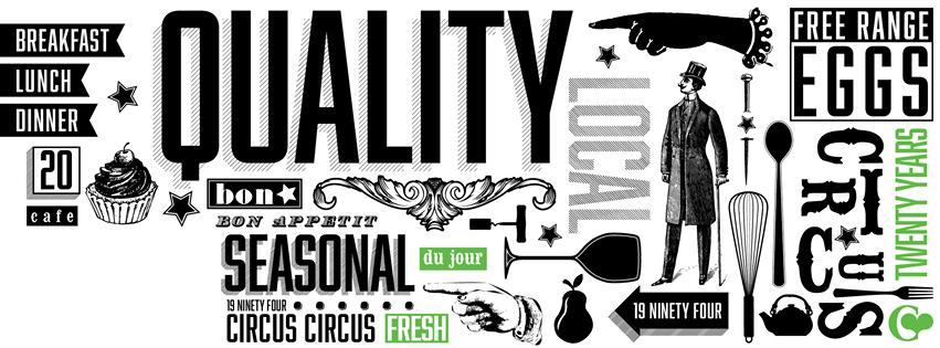 Circus Circus Cafe Durban Beachfront