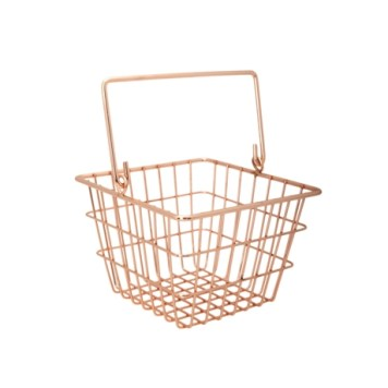 Rosie-Mini-Basket-15cm-Copper-Colour-3