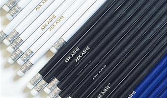 Nicola Ashe - Pencils