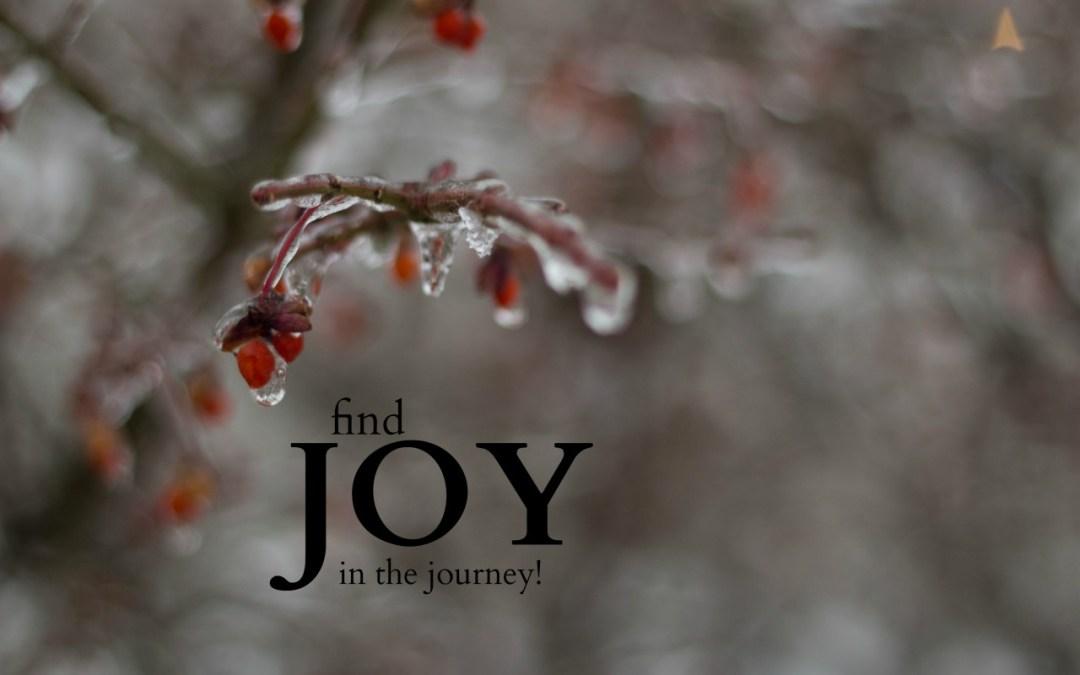 A Joyful Tuesday