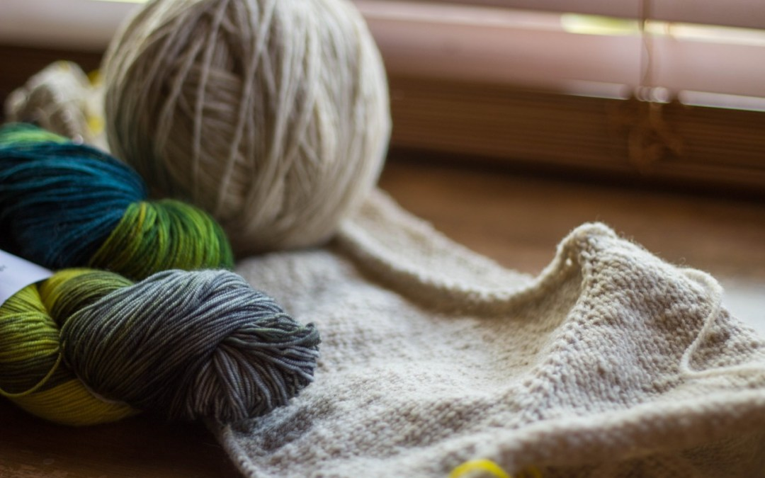 Unraveled Wednesday, April 19